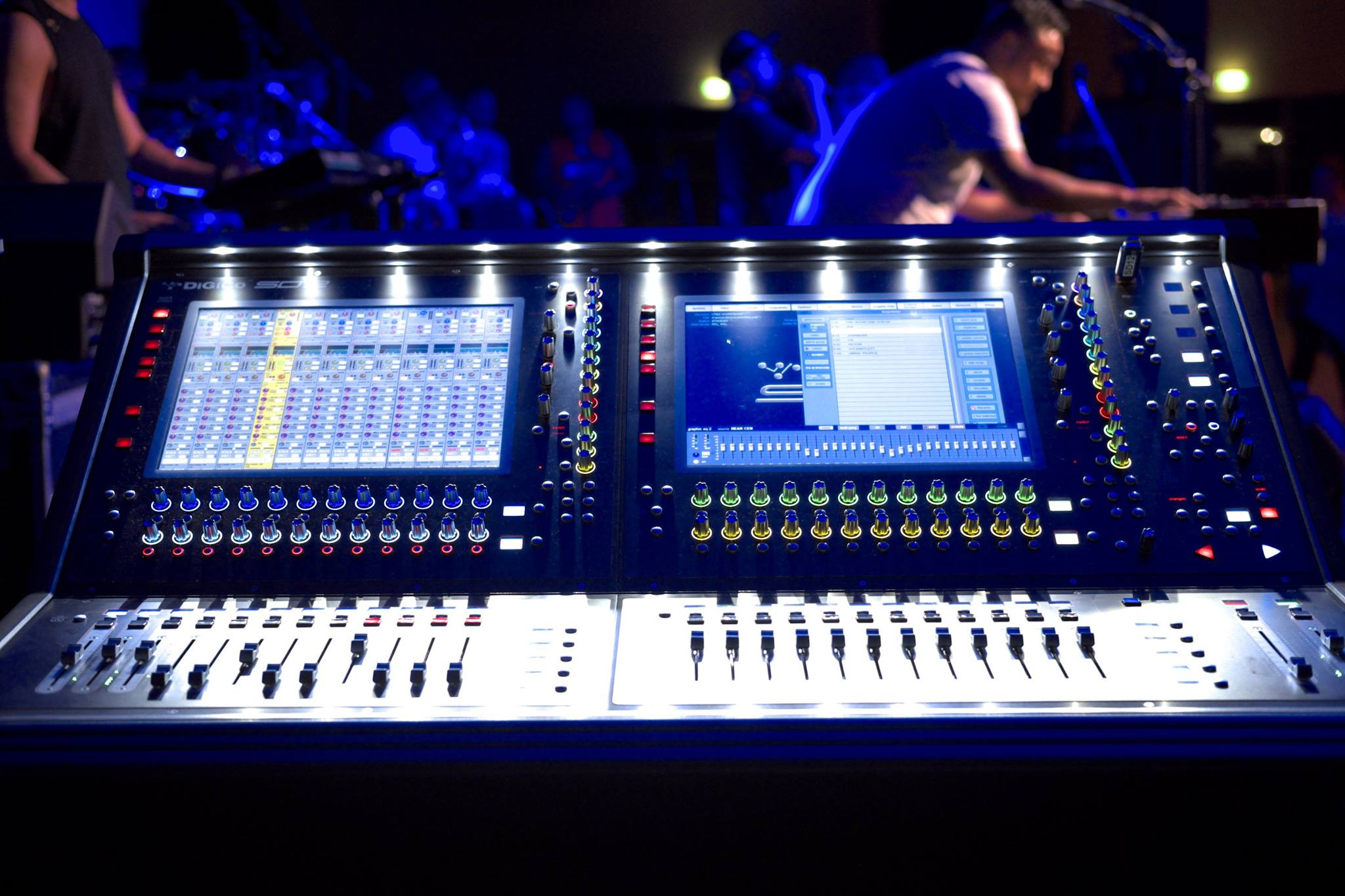 Sound, Video and Control Solutions