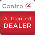 Control4 Authorized Dealer