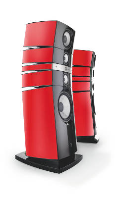 Focal Grande Utopia EM hi-fi speaker