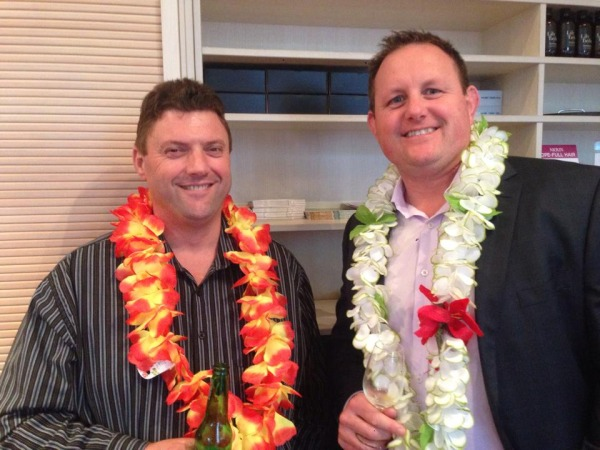 Samoa Business Network Evening 1