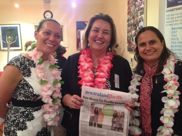 Samoa Business Network Evening 4