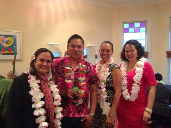 Samoa Business Network Evening 5