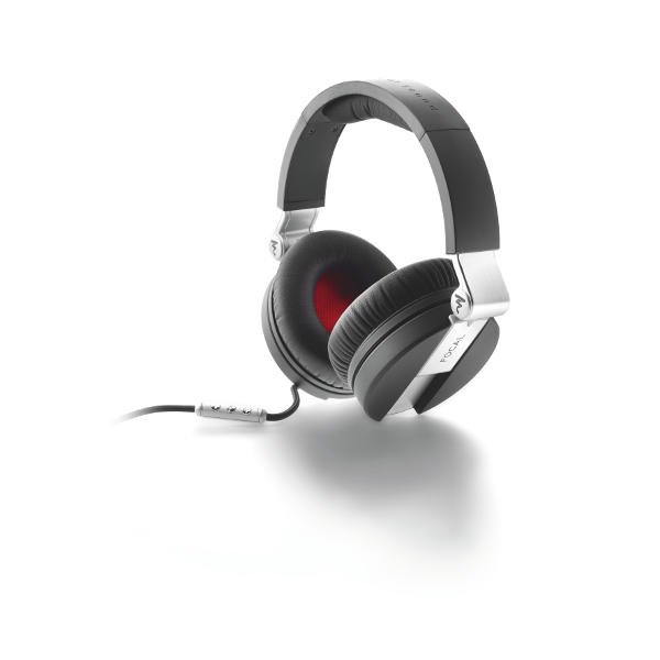 Focal Spirit One Headphones Black The Audio Consultant