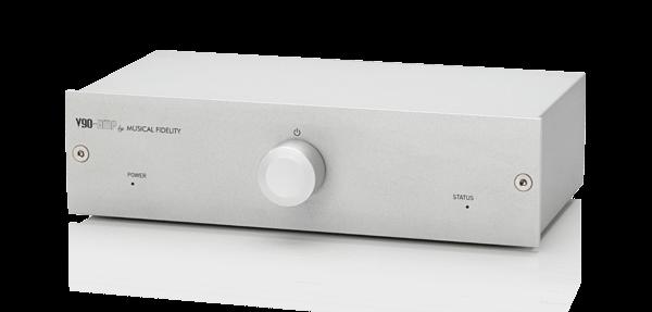 Musical Fidelity V90 Amplifier